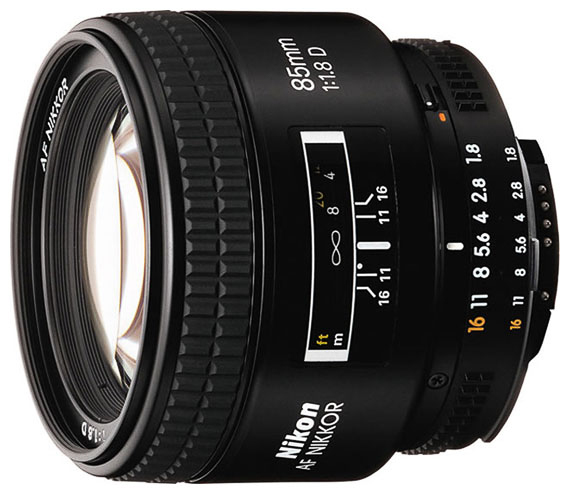 nikon 85mm 1.8d review